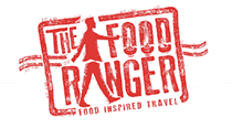 The Food Ranger Logo