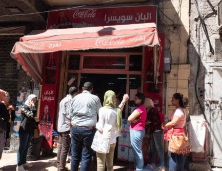 Delicious Alexandrian Fondue