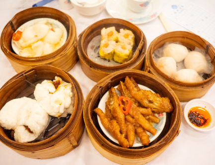 What is Dim Sum <span> + 25 Must Order Dim Sum Dishes </span>