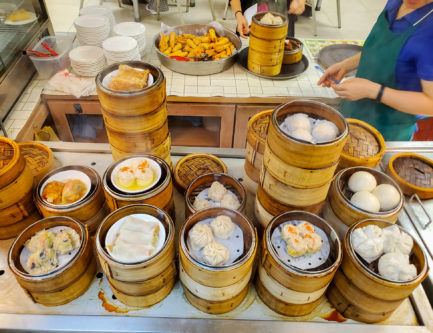 The 49 Best Restaurants in Hong Kong -  Including Street Food!