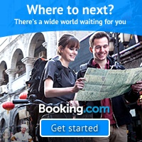 i use booking to book cheap hotels around the world
